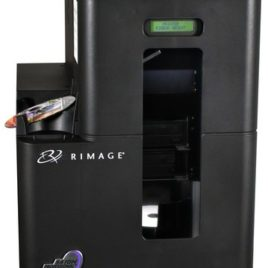 Professional 5410N with Everest 400 Printer (Win 7) 2 BD drives