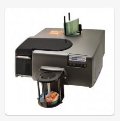 Print Factory Pro CD/DVD Printer