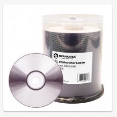 Microboards DVD-R