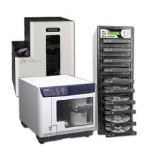 Duplication Equipment