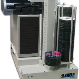 All Pro Solutions Olympus 7H