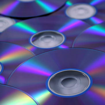 Tampa DVD Copies- Fast, Reliable and Affordable